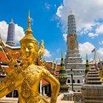 Bangkok y Triángulo de Oro
