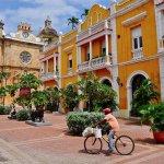 Cartagena, Santa Marta y Guajira