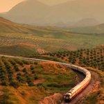 Tren Al-Andalus