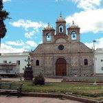 Ecuador Inolvidable - Riobamba