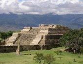Oaxaca Legado Zapoteca