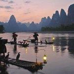 Paraísos de China / GUILIN / Viajes Meveo