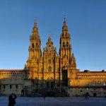 Portugal, Santiago de Compostela y Madrid